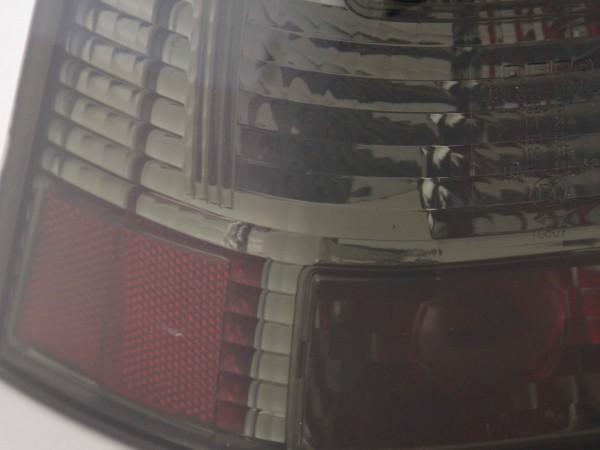 Rückleuchten Set VW Bora Typ 1J Bj. 98-04 schwarz