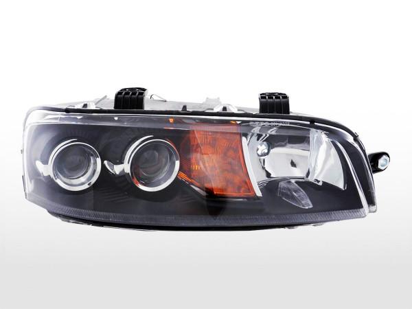 Verschleißteile Scheinwerfer rechts Fiat Punto (Typ 188) 99-03