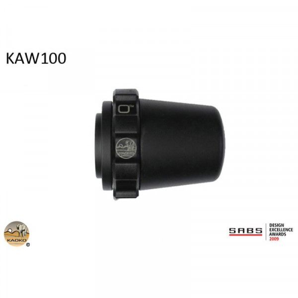 """Kaoko Gasgriff-Arretierung """"Drive Control"""" für Kawasaki Z750S, Z750R , Z1000 , Z800 , ZZR1100, ZZR12"""