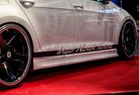 RSV Seitenschweller für Opel Astra K Sportstourer ab Bj. 2015-2019