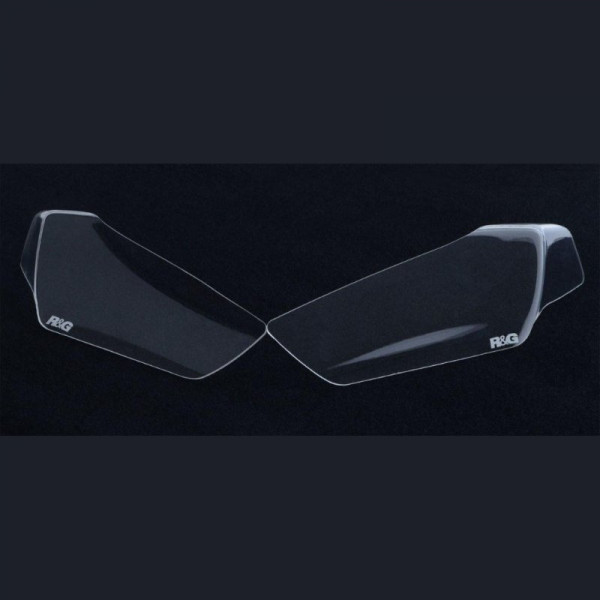 R&G Scheinwerferschutz für Yamaha YZF-R 25 / YZF-R3 2014-