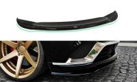 Front Ansatz Passend Für Jeep Grand Cherokee WK2 Summit Facelift Carbon Look