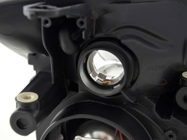 Verschleißteile Scheinwerfer links Opel Vectra C Bj. 02-05