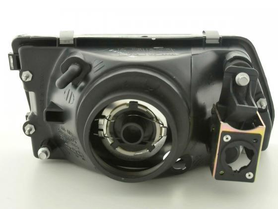 Verschleißteile Scheinwerfer links Fiat Cinquecento (Typ 170) Bj. 92-98