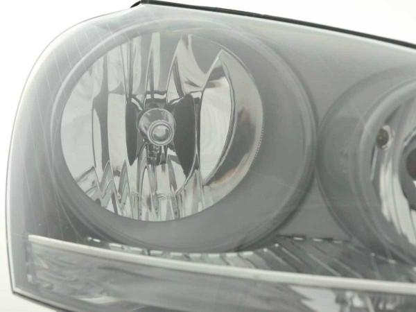 Verschleißteile Scheinwerfer rechts VW Golf 5 (Typ 1K) Bj. 03-08