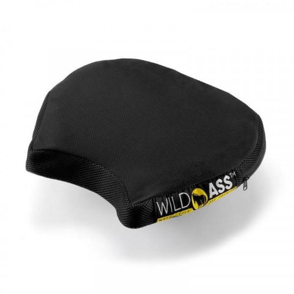 WILD ASS Comfort Touring Sitzkissen Driver Smart Lite / Air Gel / Classic Neoprene 39,5cm x 36cm x 5