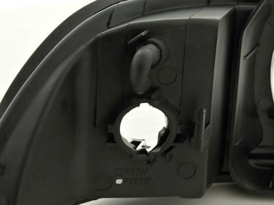 Frontblinker Blinker Set BMW 5er (Typ E39) Bj. 95-00