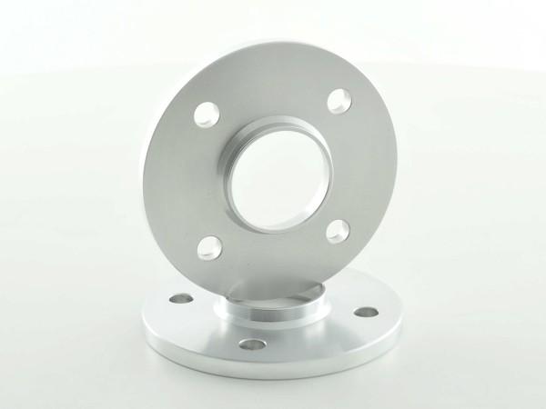 Spurverbreiterung Distanzscheibe System A 30 mm Mazda 121 (DA)
