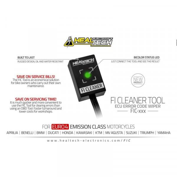 Healtech FI Cleaner Tool FIC-K02