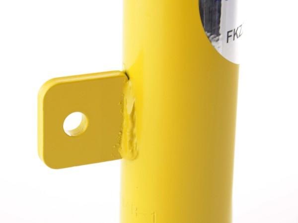 Sportstoßdämpfer High Tec Citroen Xsara N6 Bj. 06.97 (Vorderachse rechts)