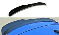 Spoiler CAP Passend Für AUDI RS6 C5 AVANT Carbon Look