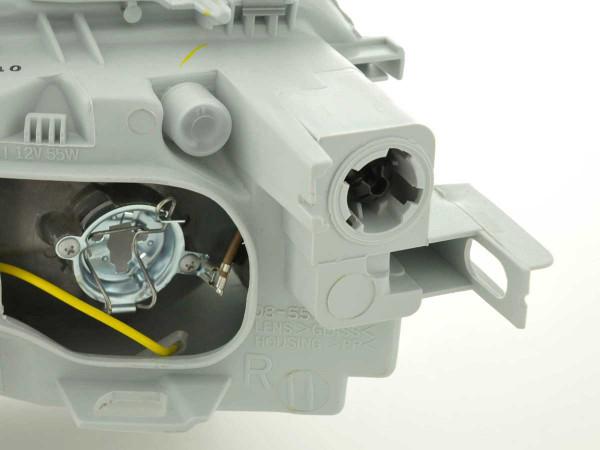 Verschleißteile Scheinwerfer rechts Renault Laguna Bj. 94-98