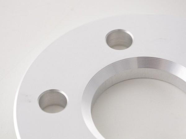 Spurverbreiterung Distanzscheibe System A 26 mm Citroen Jumpy (Typ 222/224)