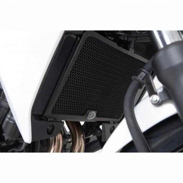R&G Racing Kühlergitter Wasserkühler Honda CB 500 F 13-15 / X 2013-
