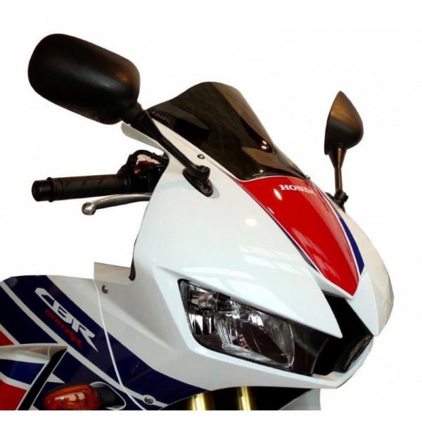 Fabbri Double Bubble Verkleidungsscheibe Honda CBR 600 RR 2013-