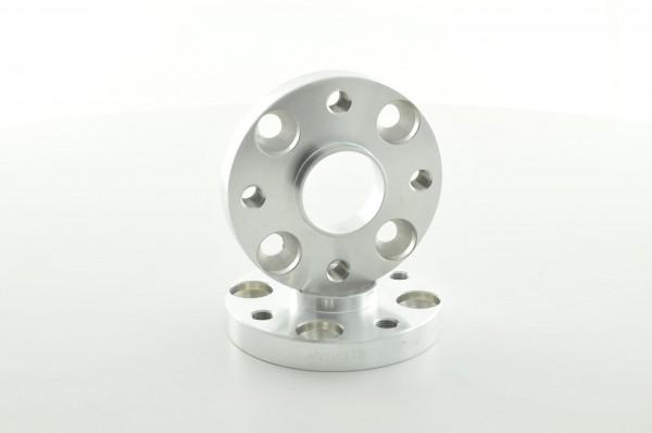 Spurverbreiterung Distanzscheibe System B 30 mm Opel Astra J