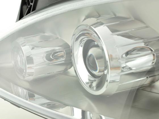 Verschleißteile Scheinwerfer links Opel Corsa C Bj. 03-06