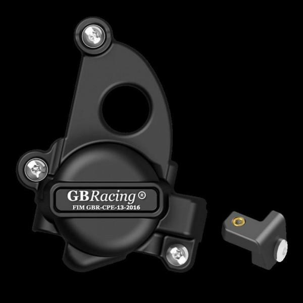 GB Racing Zündung Protektor BMW S 1000 RR 2019- / BMW S 1000 XR 2020-