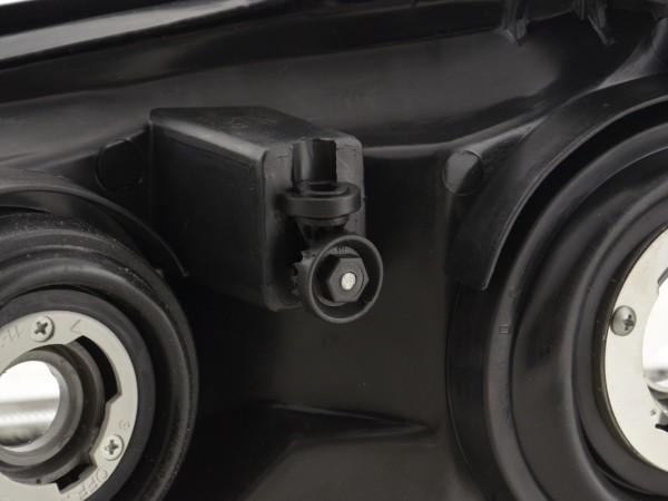Verschleißteile Scheinwerfer rechts Opel Astra G Bj. 98-04