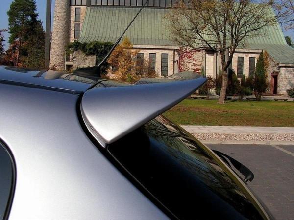 Spoiler Passend Für Peugeot 206 (hatchback)