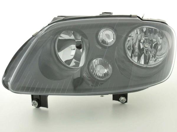Verschleißteile Scheinwerfer links VW Touran (Typ 1T) Bj. 03-06