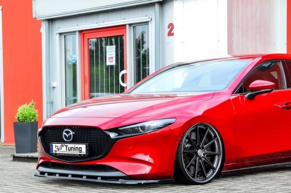 Cuplippe aus ABS für Mazda 3 BP ab Bj.2018-