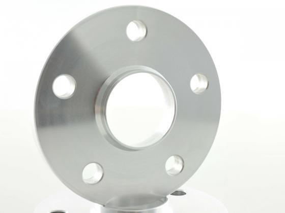Spurverbreiterung Distanzscheibe System A 40 mm Opel Omega B1