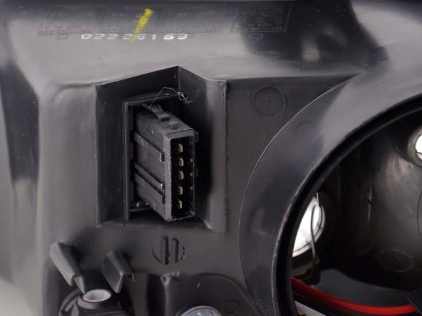 Verschleißteile Scheinwerfer rechts Peugeot 306 Bj. 99-01