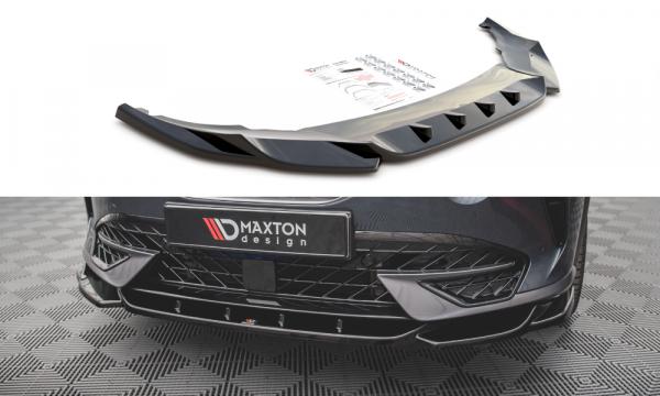 Front Ansatz V.1 Für Cupra Formentor Carbon Look