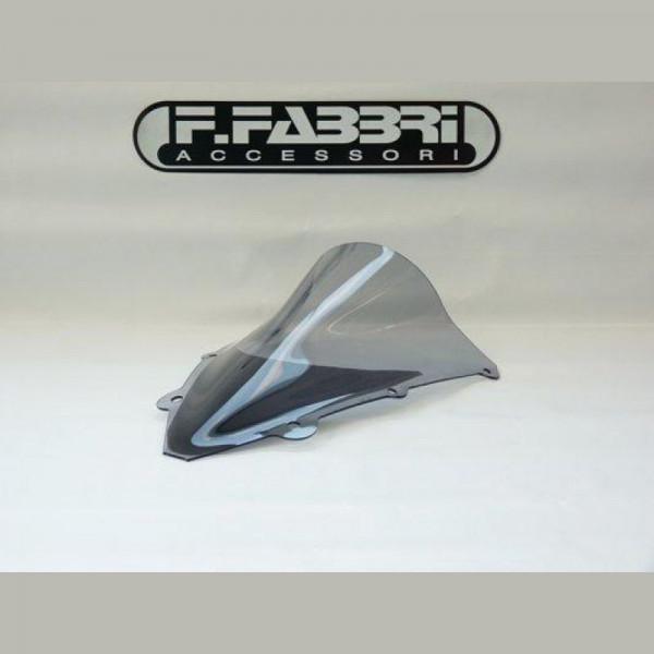 Fabbri Double Bubble Verkleidungsscheibe Aprilia RSV 4 2009-2014