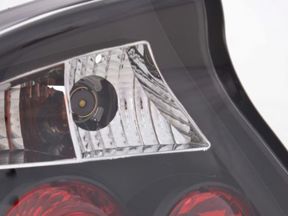 Rückleuchten Set Opel Tigra Bj. 95-03 schwarz