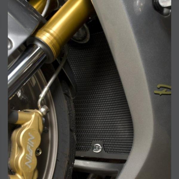 R&G Racing Kühlergitter Triumph Daytona 675 / 675 R 2006-2012