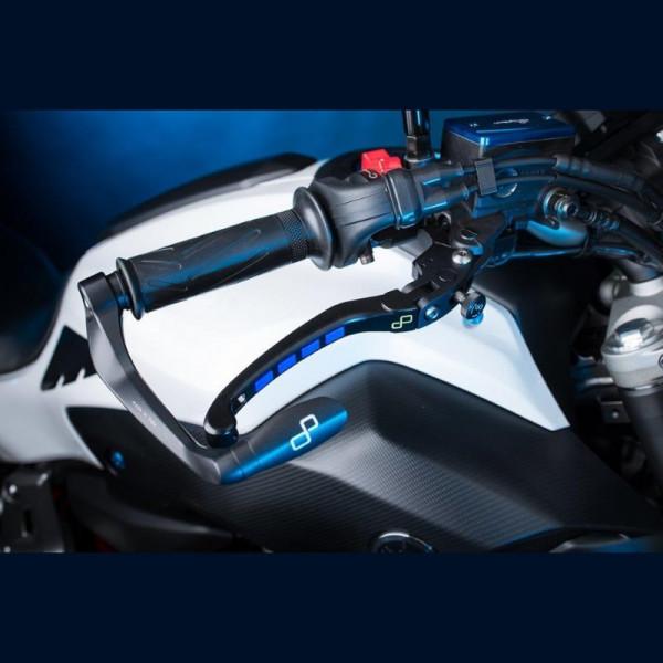 Lightech Aluminium Bremshebel Schutz KTM Duke 790