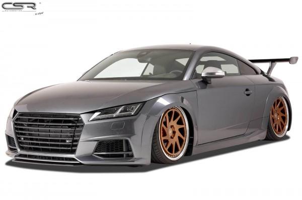 Frontansatz für Audi TT S-Line / TTS FV/8S FA279