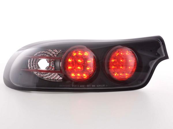 Led Rückleuchten Mazda RX7 Typ FD Bj. 92-02 schwarz