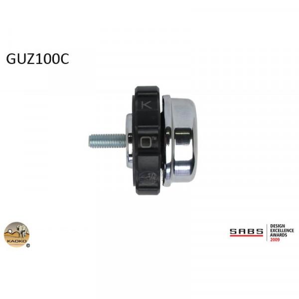 "Kaoko Gasgriff-Arretierung ""Drive Control"" für MOTO-GUZZI California , Touring"