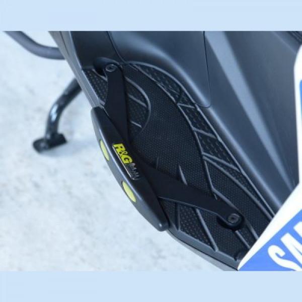 R&G Racing Trittbrett Protektoren Honda NSC 50 R 2013-