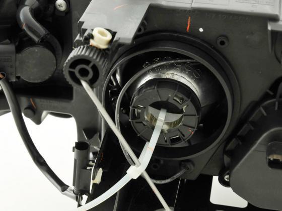 Verschleißteile Scheinwerfer links BMW X5 (Typ E53) Bj. 99-03
