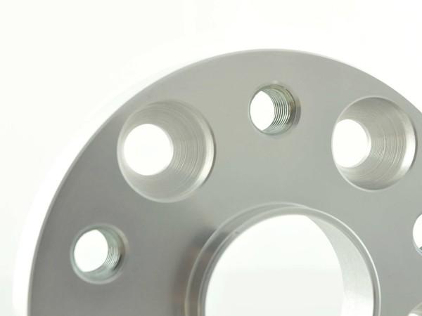 Spurverbreiterung Distanzscheibe System B+ 30 mm Porsche Cayman (981)