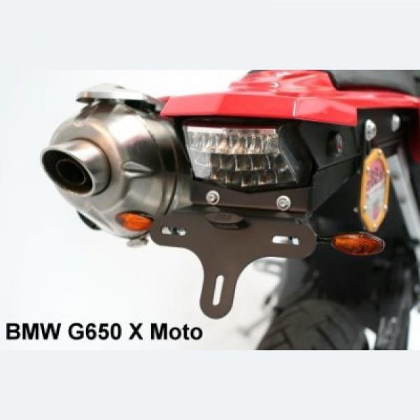 R&G Racing Kennzeichenhalter BMW G 650 X Modelle
