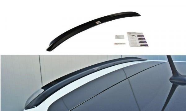 Spoiler CAP Passend Für Alfa Romeo Giulietta Carbon Look