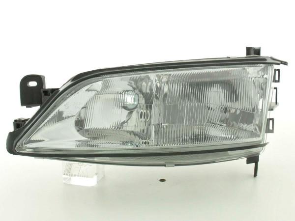 Verschleißteile Scheinwerfer links Opel Vectra B 95-99
