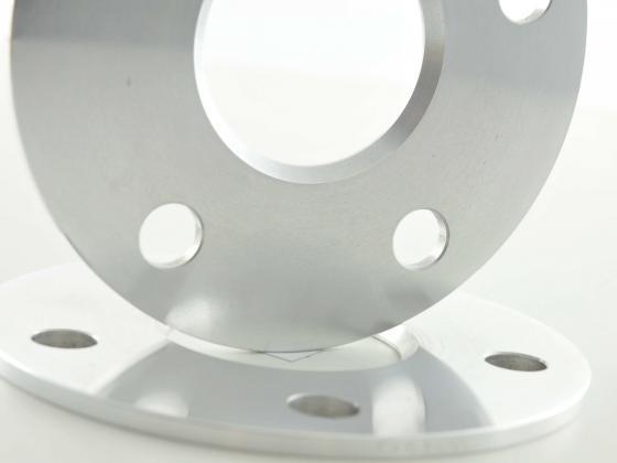 Spurverbreiterung Distanzscheibe System A 10 mm Fiat Ulysse (220)