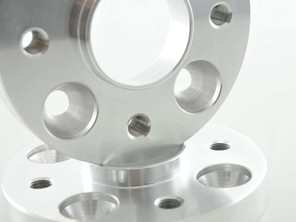 Spurverbreiterung Abverkauf System B 60 mm Mazda 323 (BF)