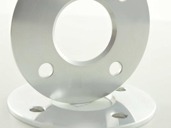 Spurverbreiterung Distanzscheibe System A 10 mm Opel Tigra