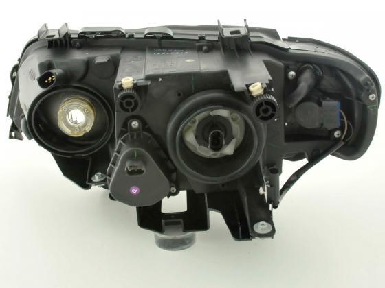Verschleißteile Scheinwerfer rechts BMW X5 (Typ E53) Bj. 99-03