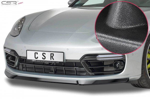 Cup-Spoilerlippe mit ABE für Porsche Panamera 2 CSL336