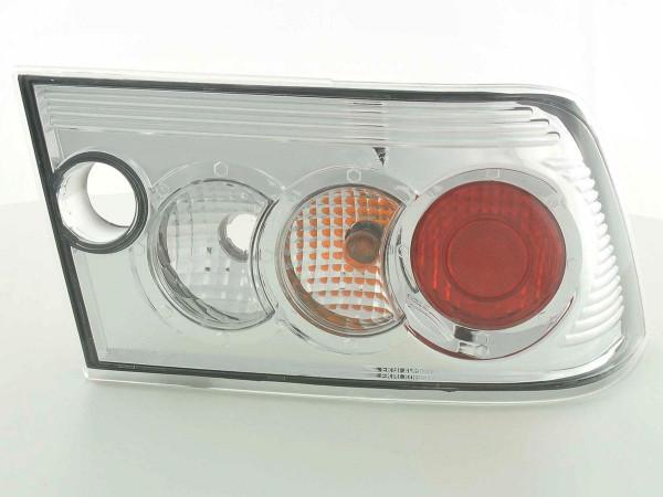 Rückleuchten Set Opel Calibra Bj. 90-98 chrom