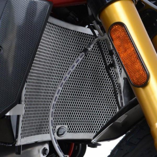 R&G Kühlergitter Kühlerschutz Indian Motorcycle FTR 1200 2019-