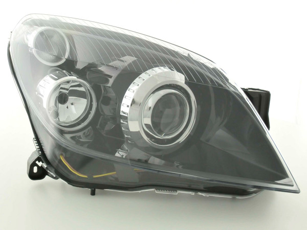 Verschleißteile Scheinwerfer rechts Opel Astra H GTC 05-10